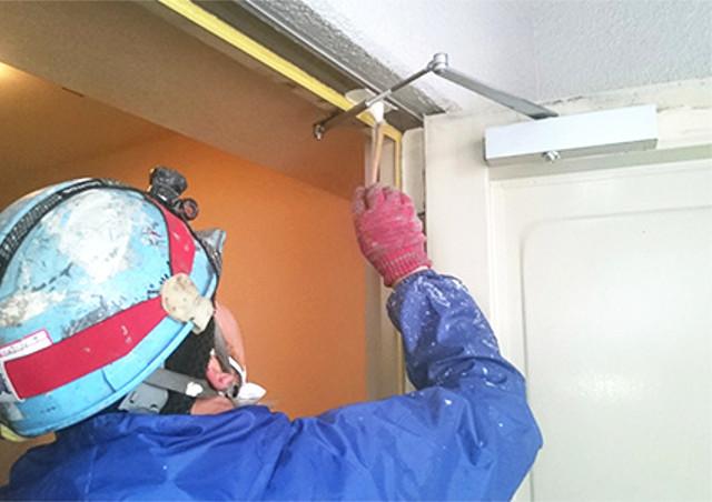 枚方で防水工事を行う【有限会社フジシール】は、技術力の高い職人工事が自慢