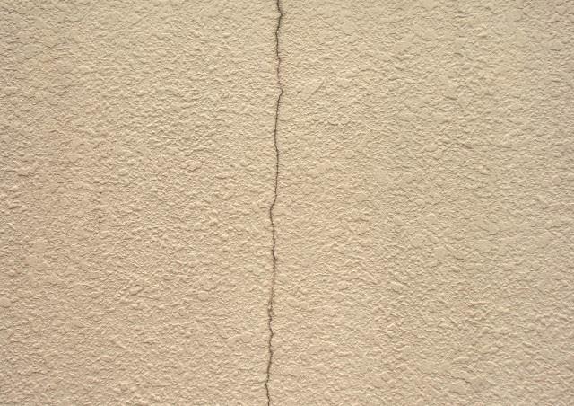外壁劣化のサインって?
